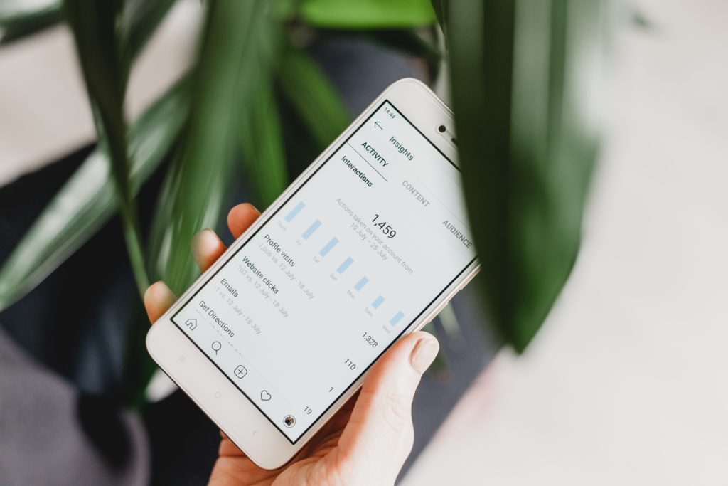 Cara Menghasilkan Uang Menggunakan Instagram